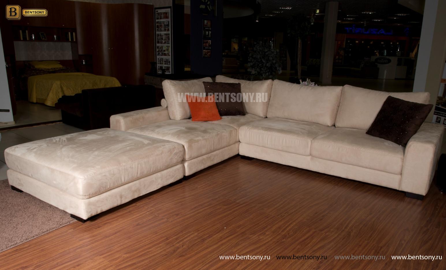 купить модульный угловой диван Луиджи