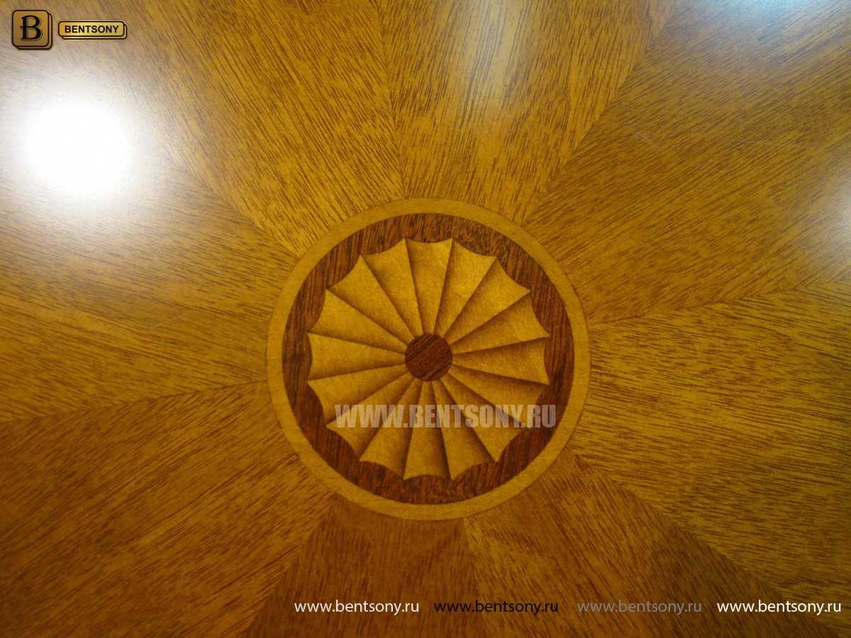 Чайная Группа Монтана (Классика, Массив дерева) каталог мебели
