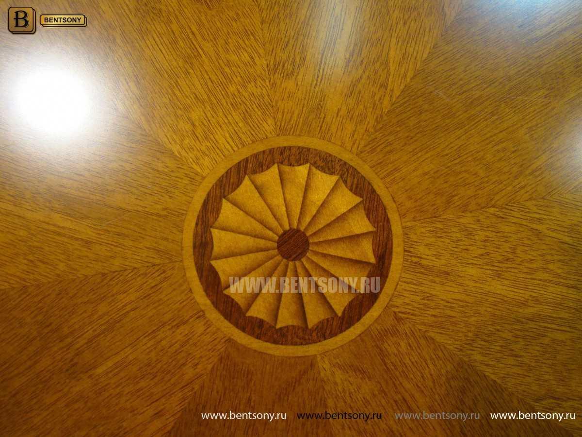 Чайная Группа Монтана-02 (Классика, массив дерева)