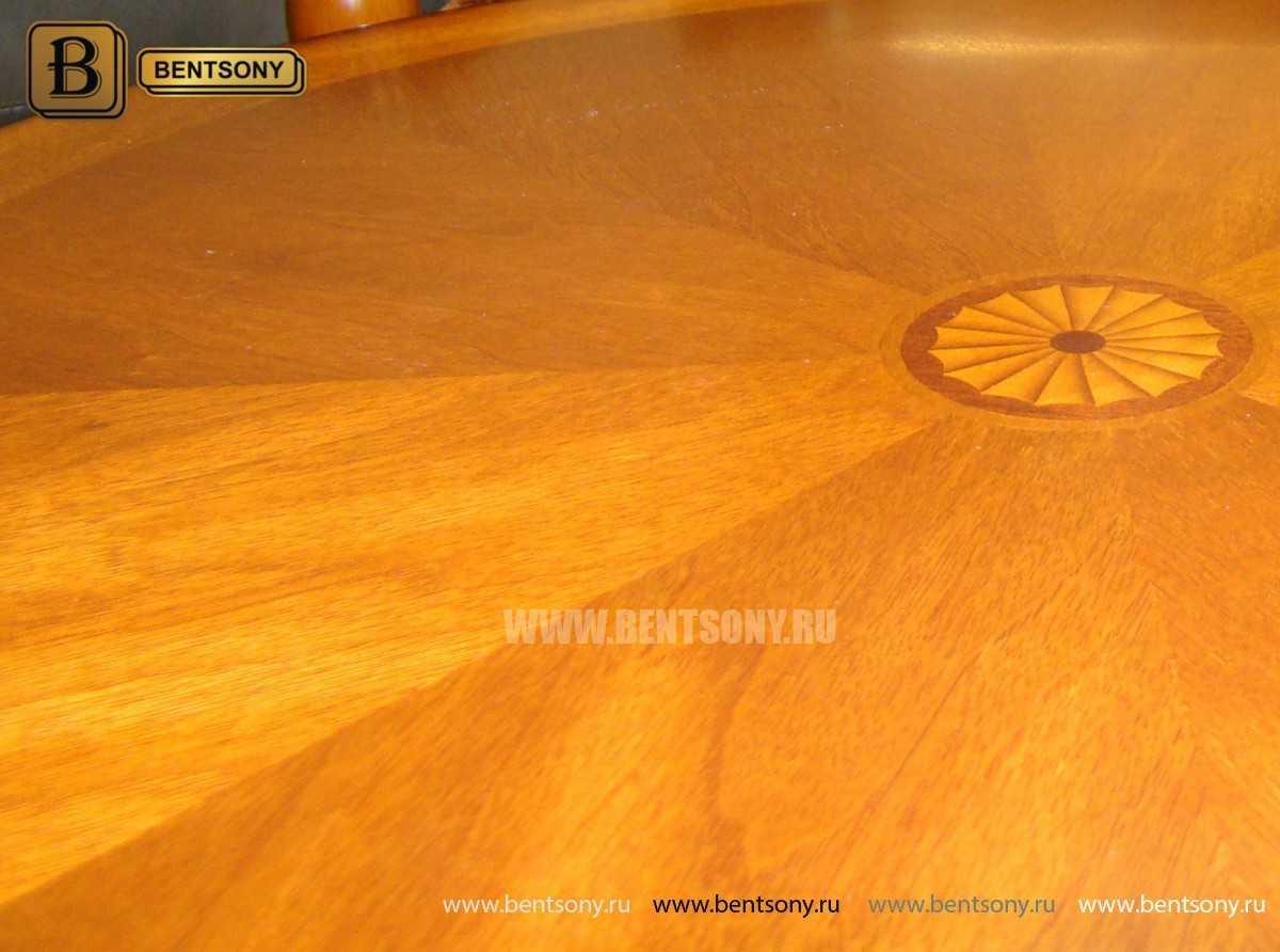 Чайная Группа Монтана-03 (Классика, массив дерева) цена