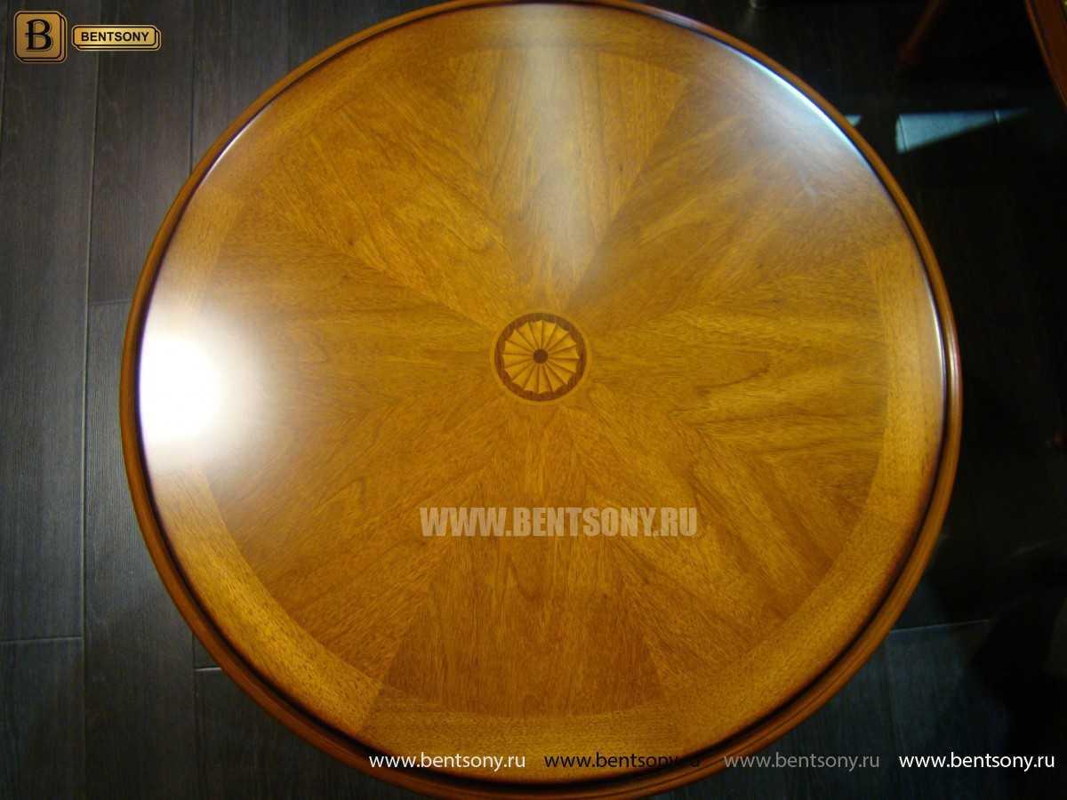 Чайная Группа Монтана-03 (Классика, массив дерева) купить