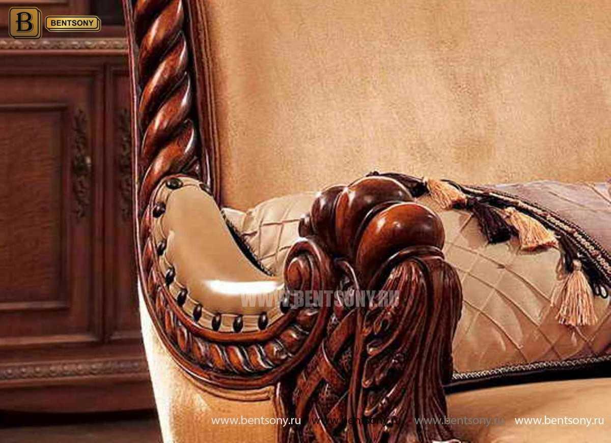 Кресло для отдыха Монтана В (Классика) каталог