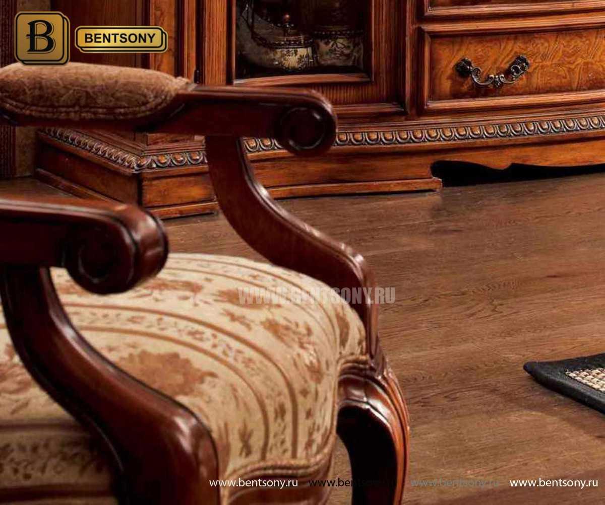 Стул Монтана B (Классика, Деревянная спинка) изображение