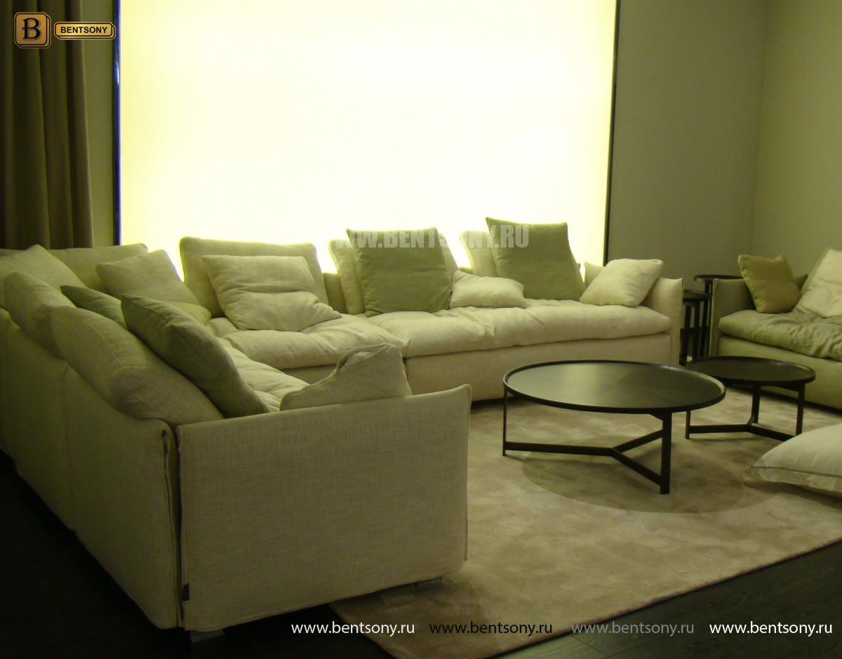 купить модульный диван Арлетто для гостинной