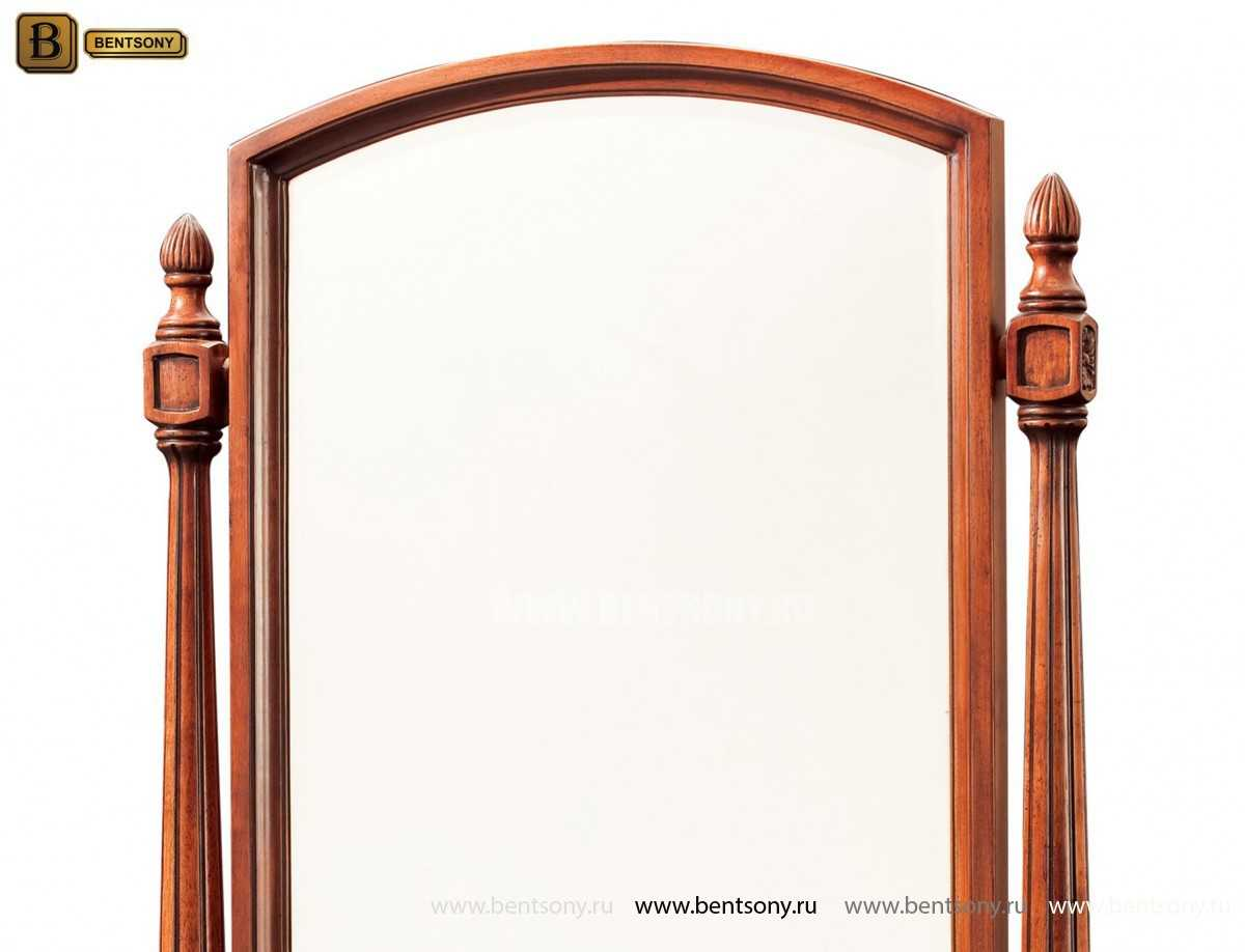 Зеркало в полный рост Монтана (Классика) для дома