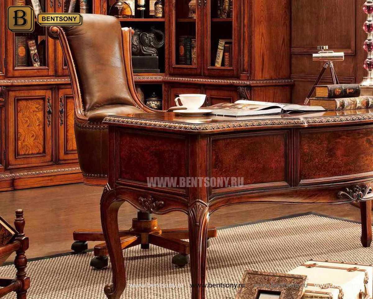 Кресло для домашнего кабинета Монтана М03 Фото