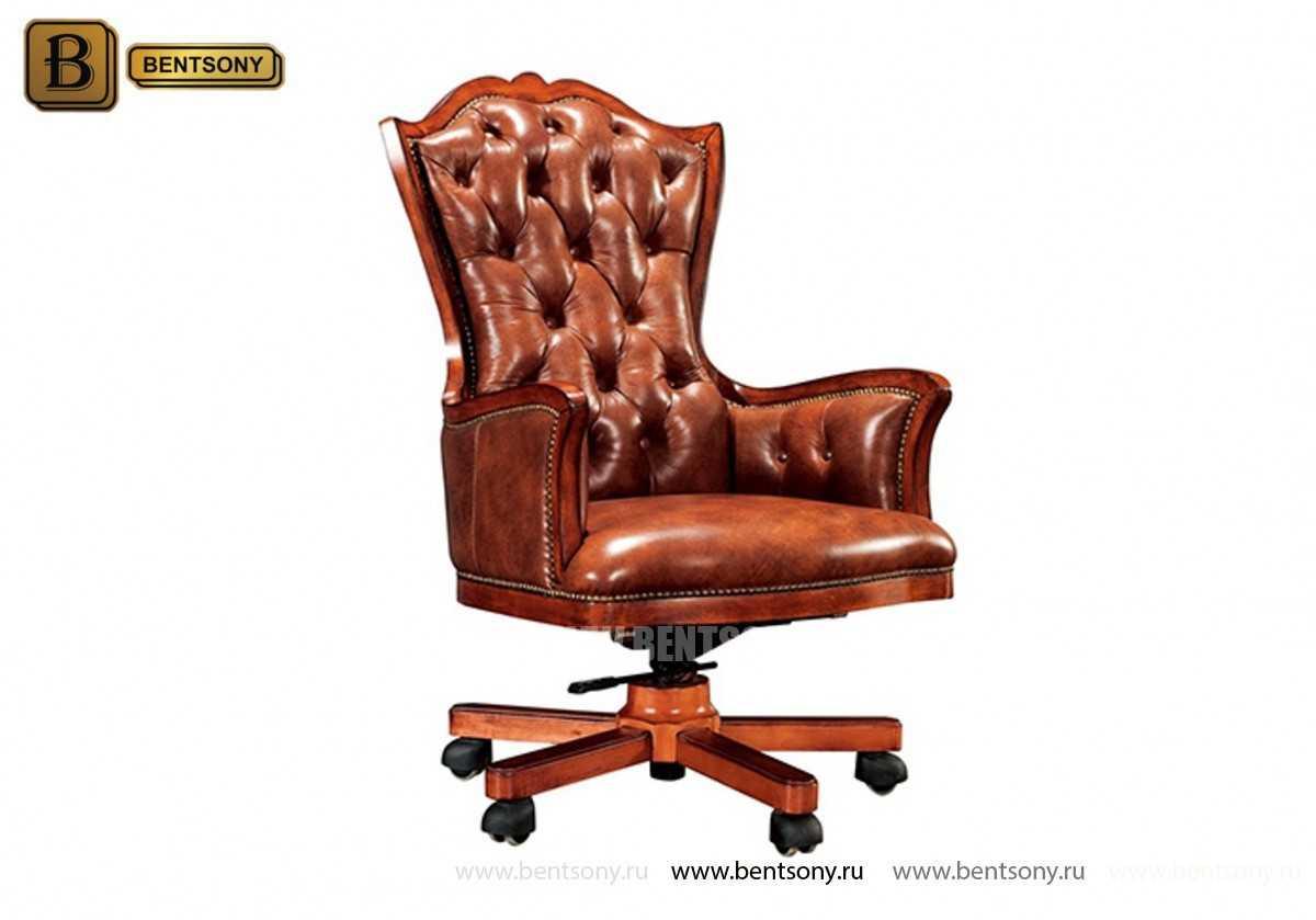 Кресло Кабинетное М09  распродажа