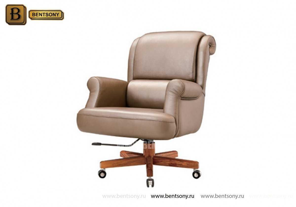 Кресло Кабинетное 883 изображение