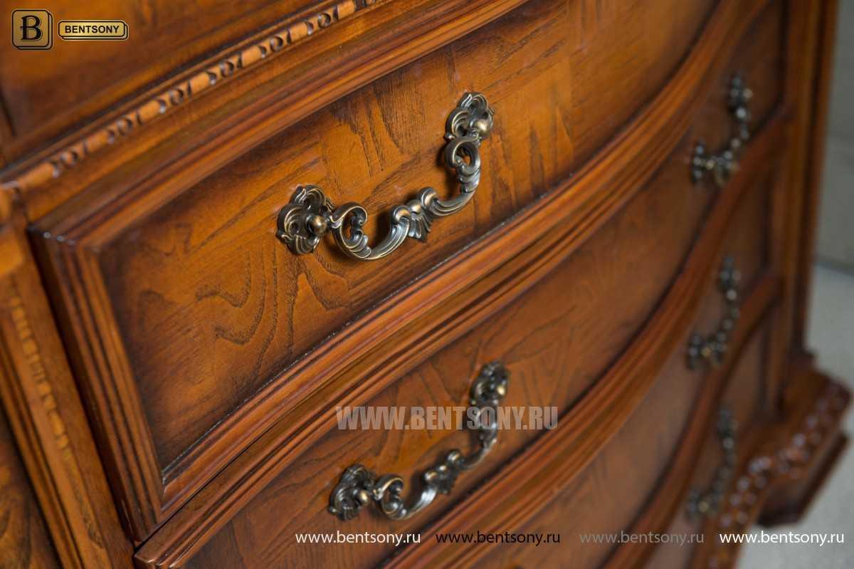 Спальня Монтана А (Классика, массив дерева) каталог