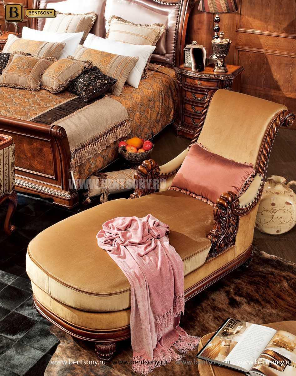 Спальня Монтана С (Классика, массив дерева) купить в Москве