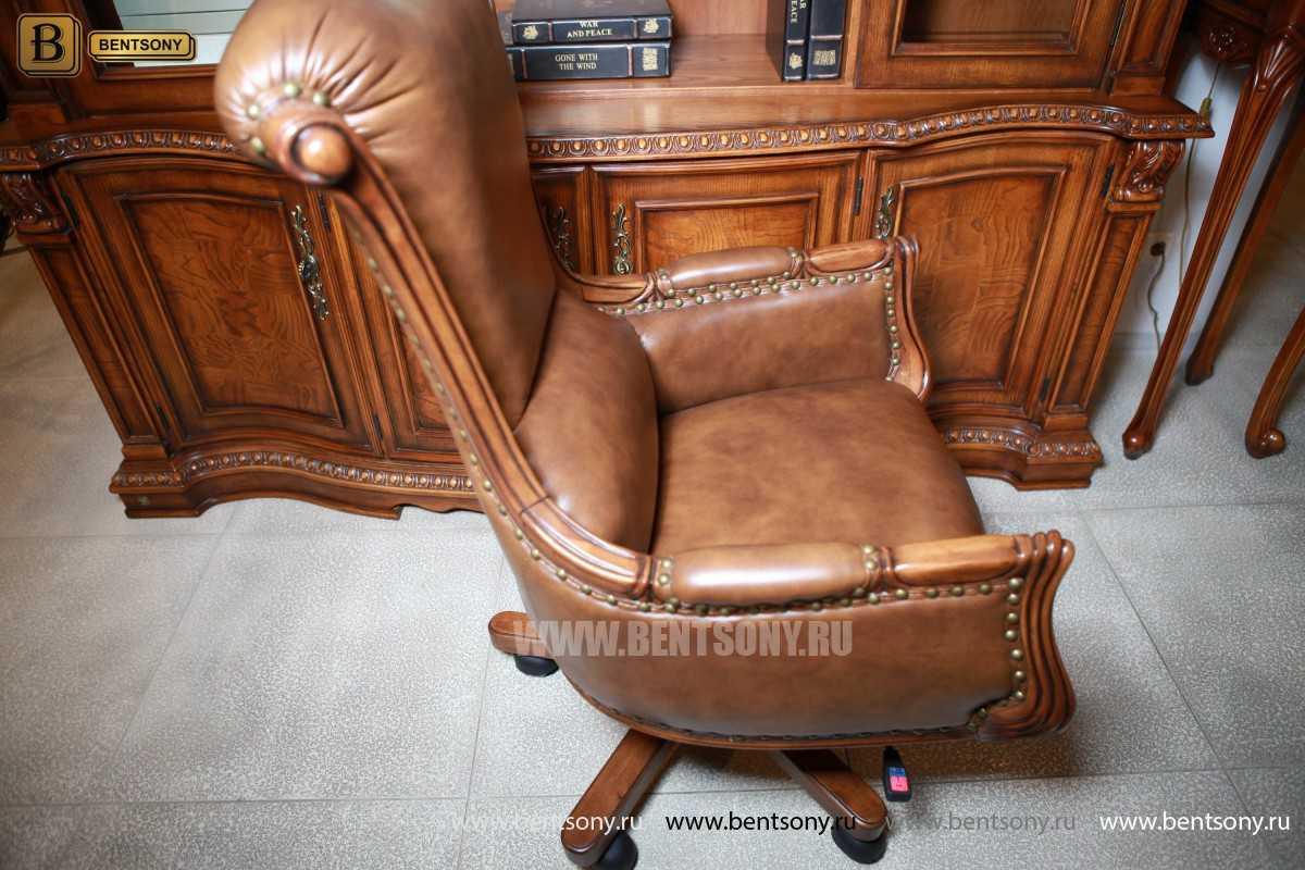 Кресло руководителя фото Монтана М03
