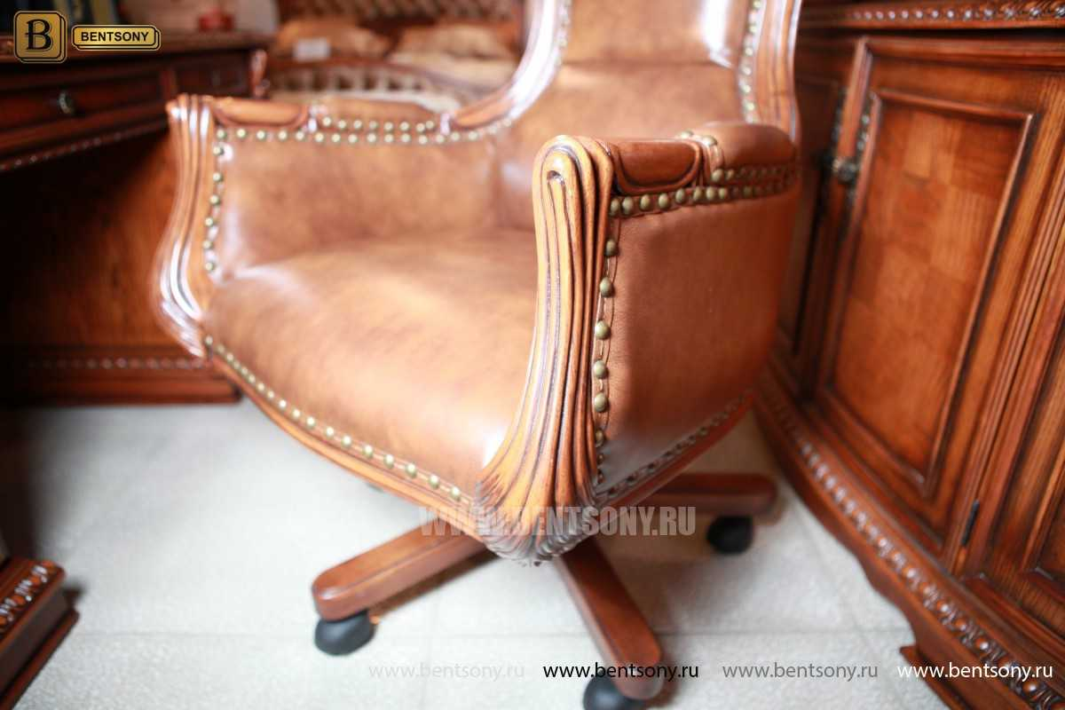 Кресло для домашнего кабинета Монтана М03