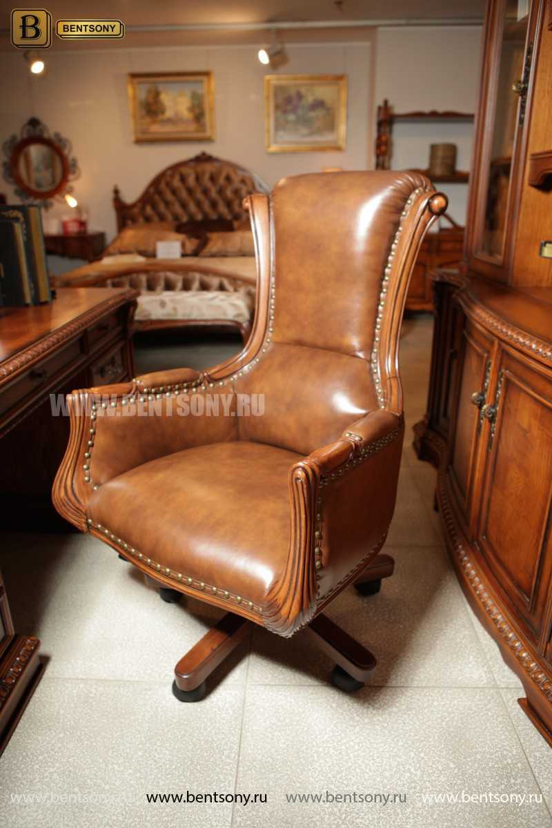 Кресло руководителя Монтана М03