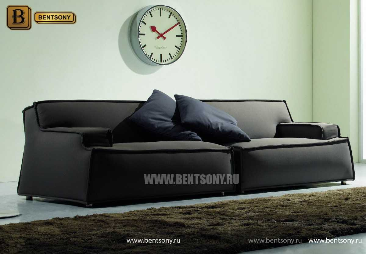мягкая мебель Бенцони в гостинную