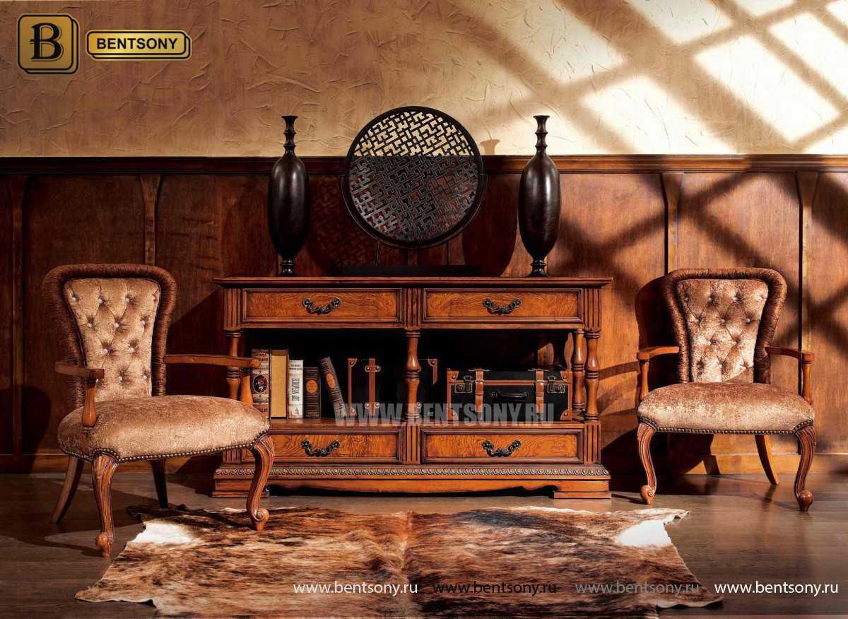 Гостиная Монтана A (Классика, велюр) каталог мебели