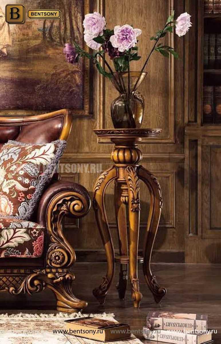 Подставка под цветы Дакота (Массив дерева) каталог мебели