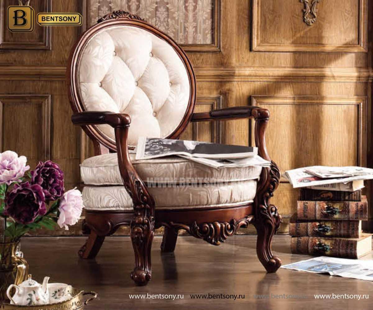 Кресло-стул Дакота А (Массив дерева) интернет магазин