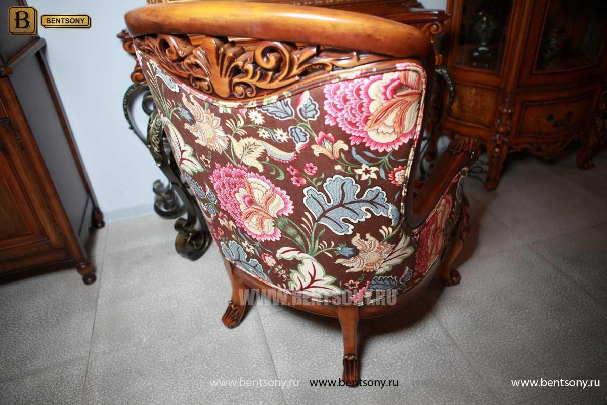 Кресло-стул Дакота В (Массив дерева) для дома