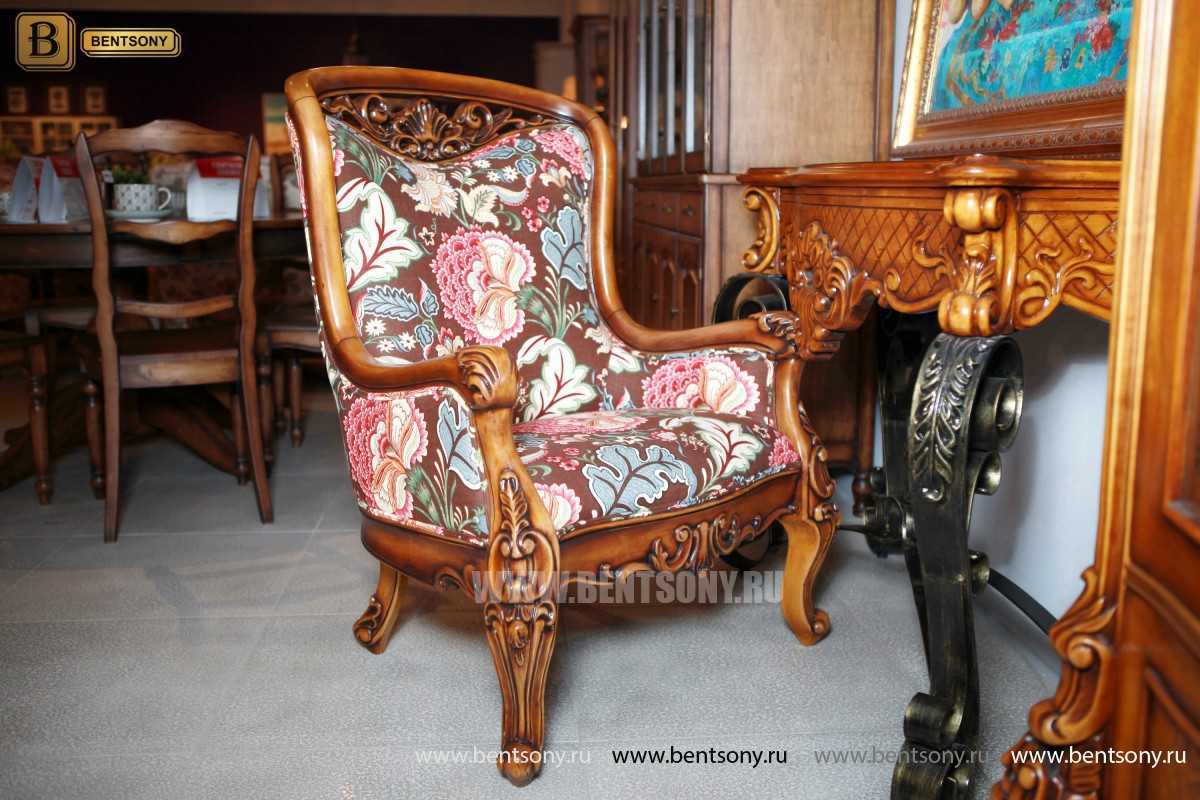Кресло-стул Дакота В (Массив дерева) цена