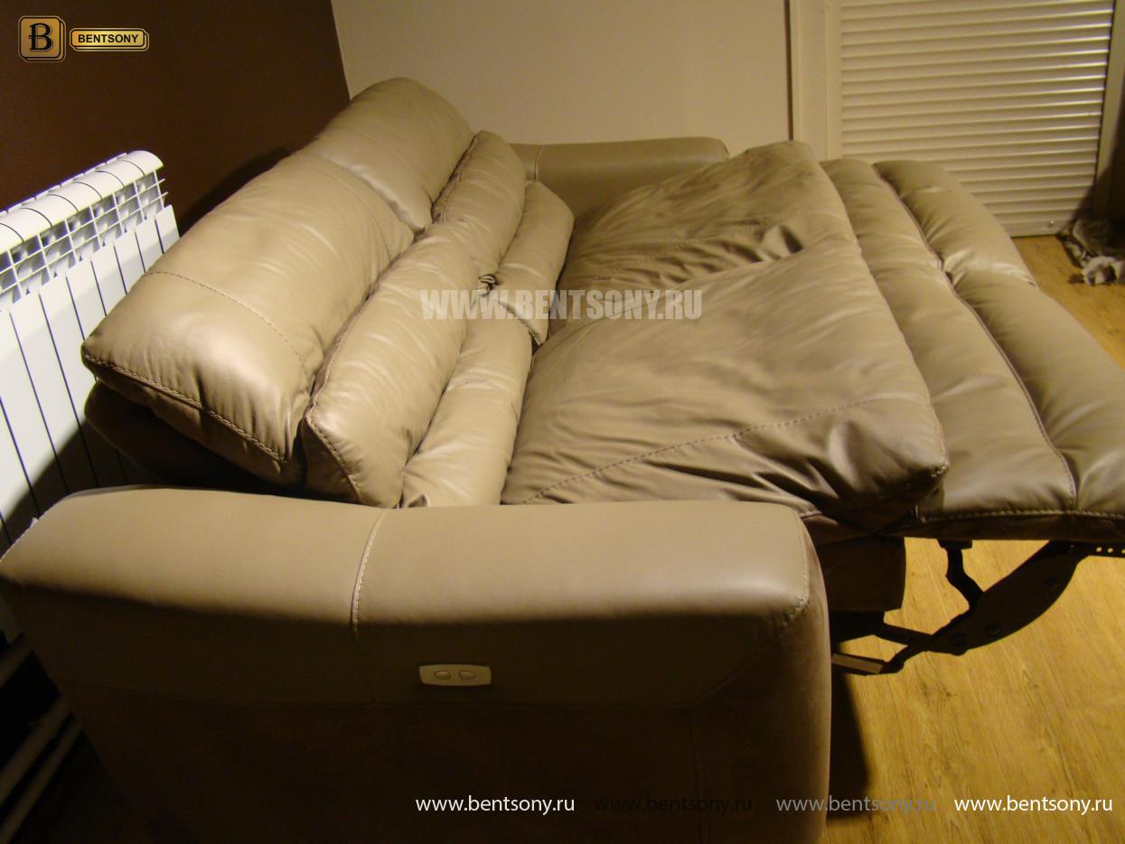 диван Урбано реклайнером спальными местами