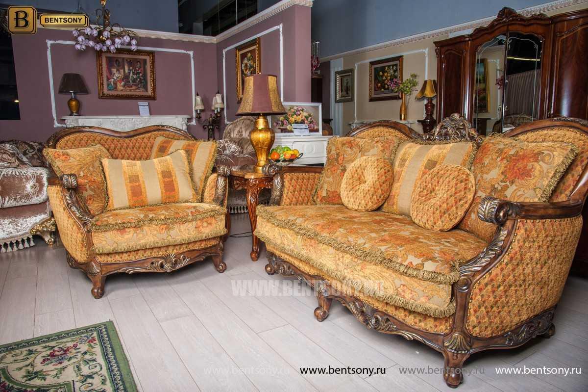 купить классический диван мебэлит