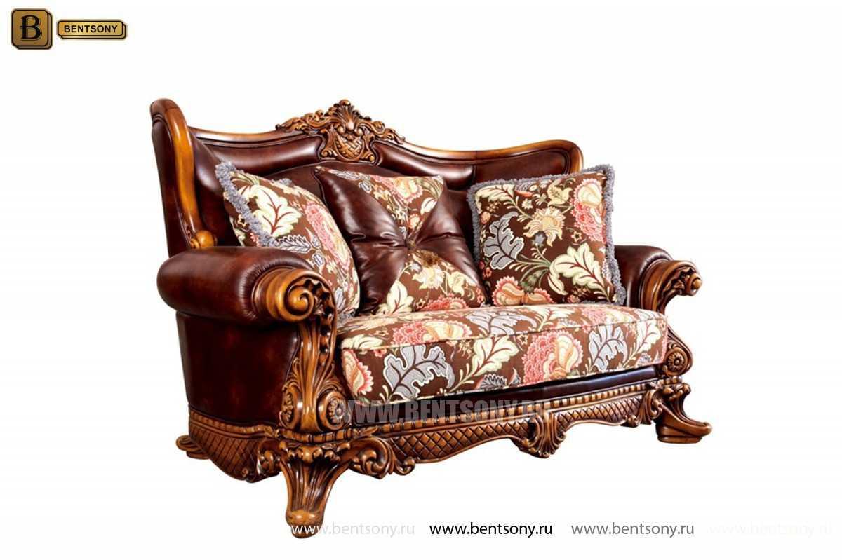 Кресло Дакота E (Классика) каталог мебели с ценами