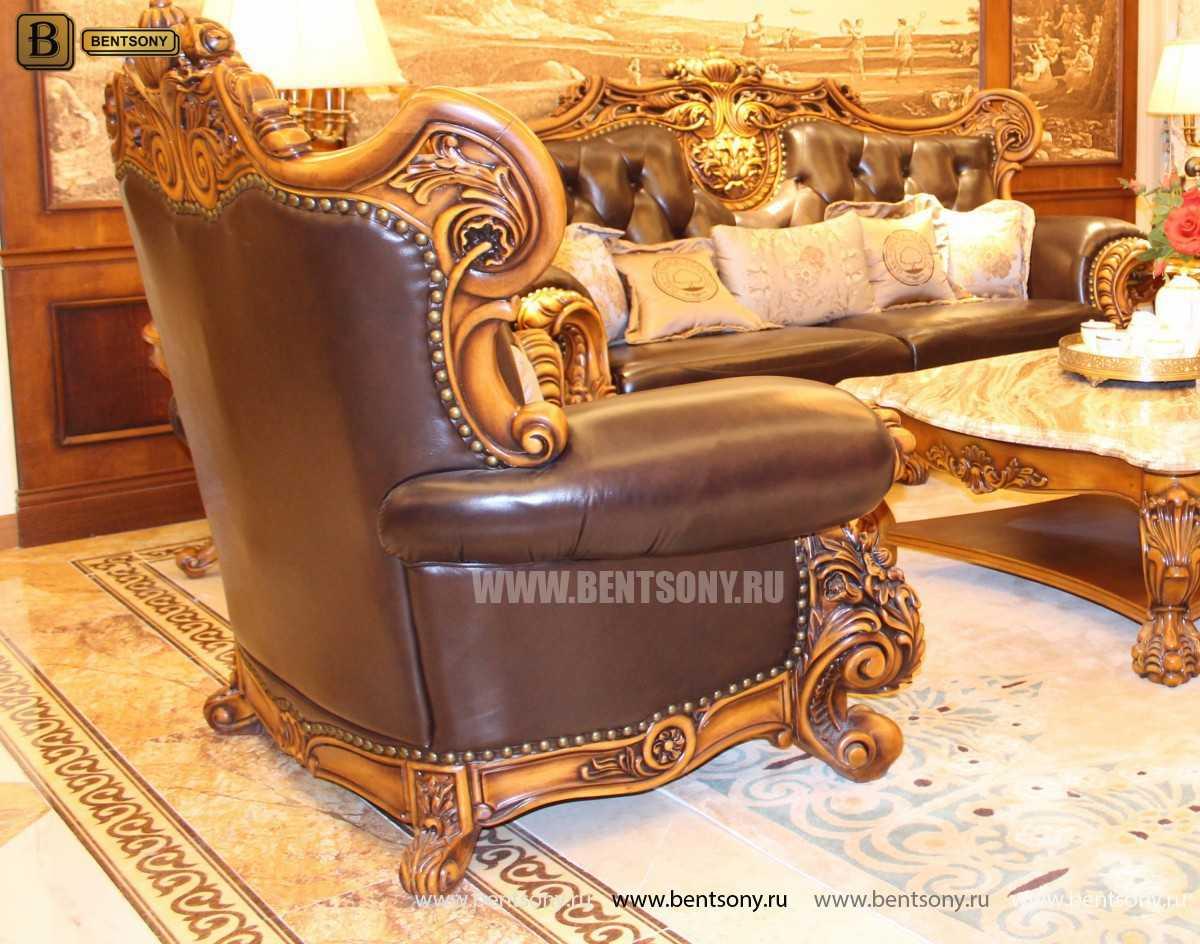 Кресло Дакота G (Натуральная Кожа) купить