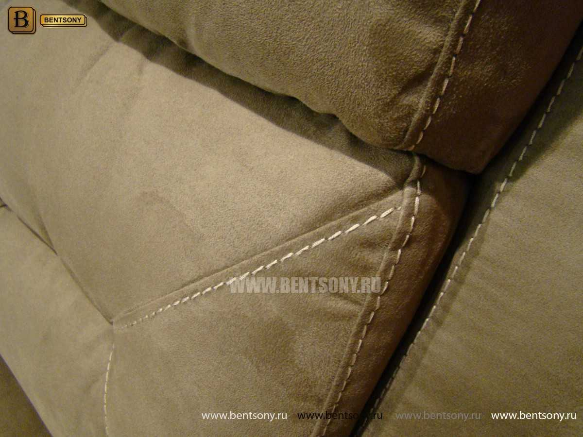 диван Амелия ткань микрофибра