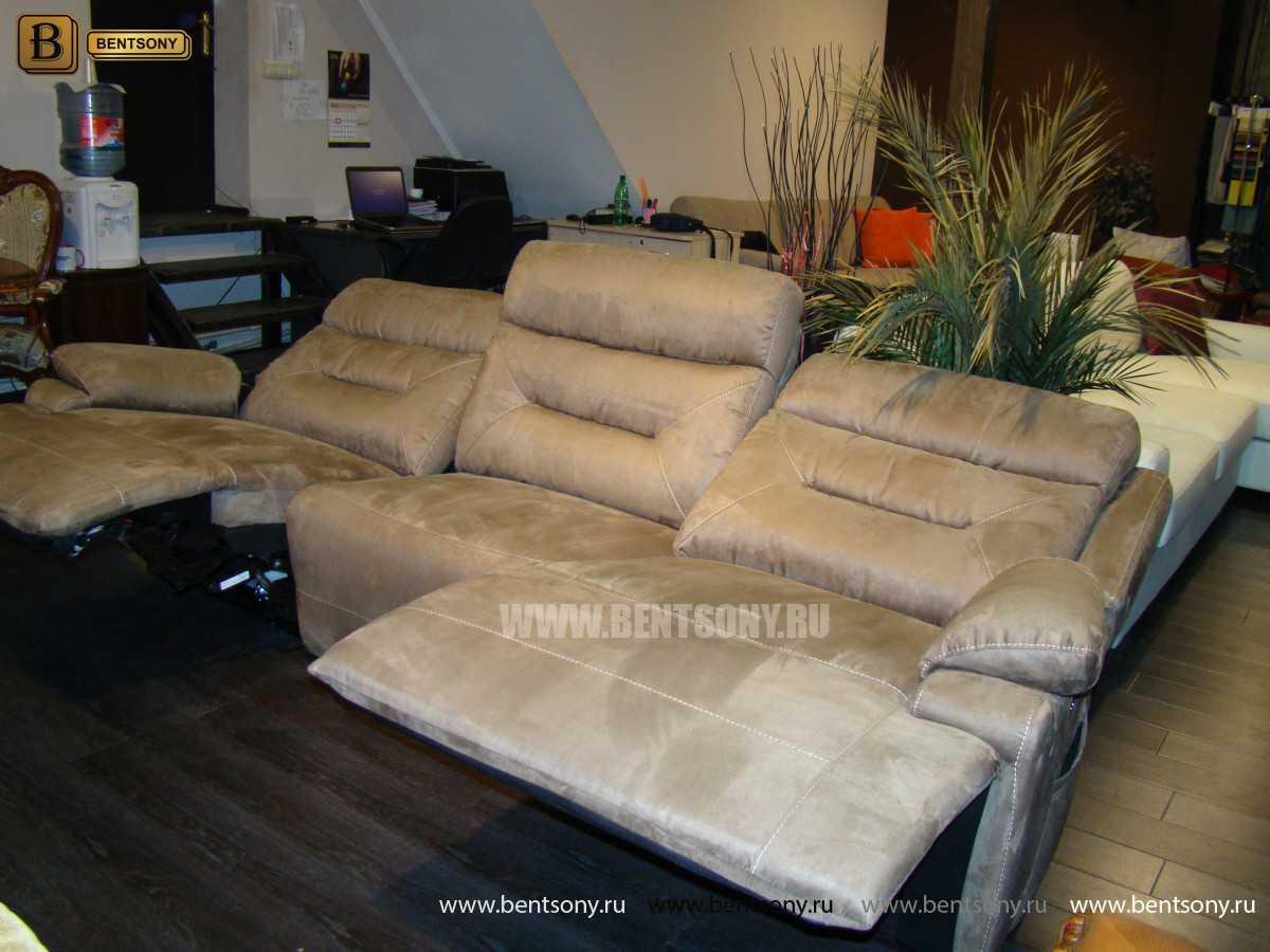 купить тканевый диван в москве Амелия