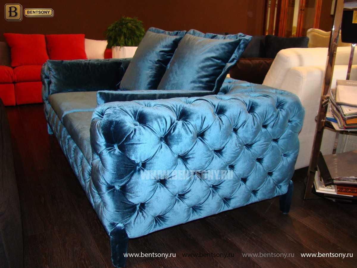 мягкая мебель бирюза купить