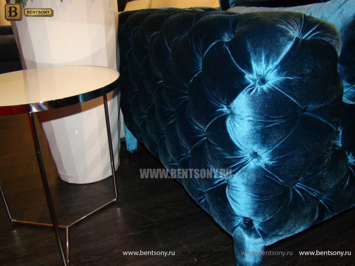 обивка мебели Скиллачи велюр