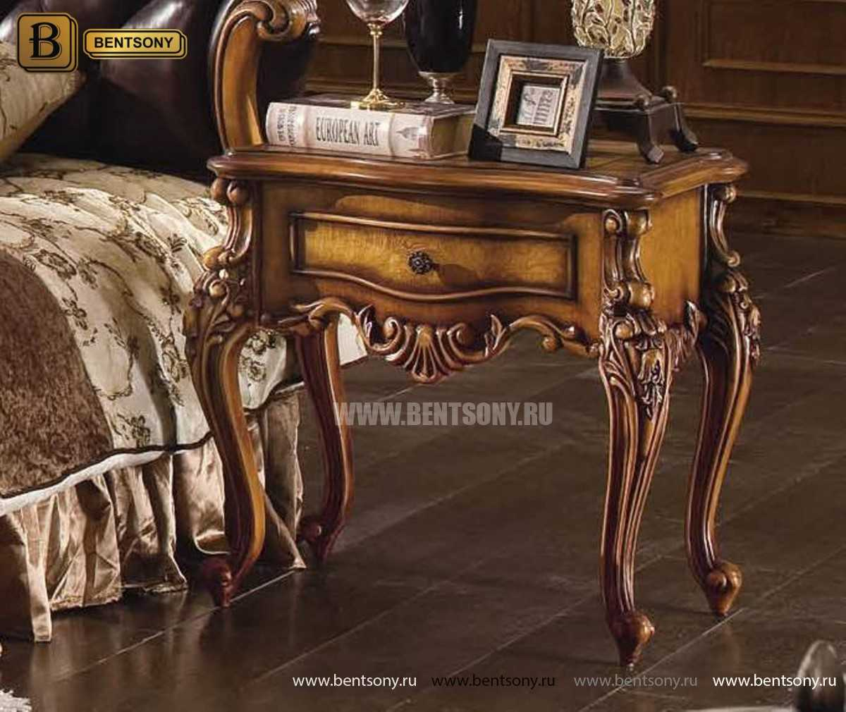 Спальня Дакота-F (Натур Кожа) каталог мебели с ценами