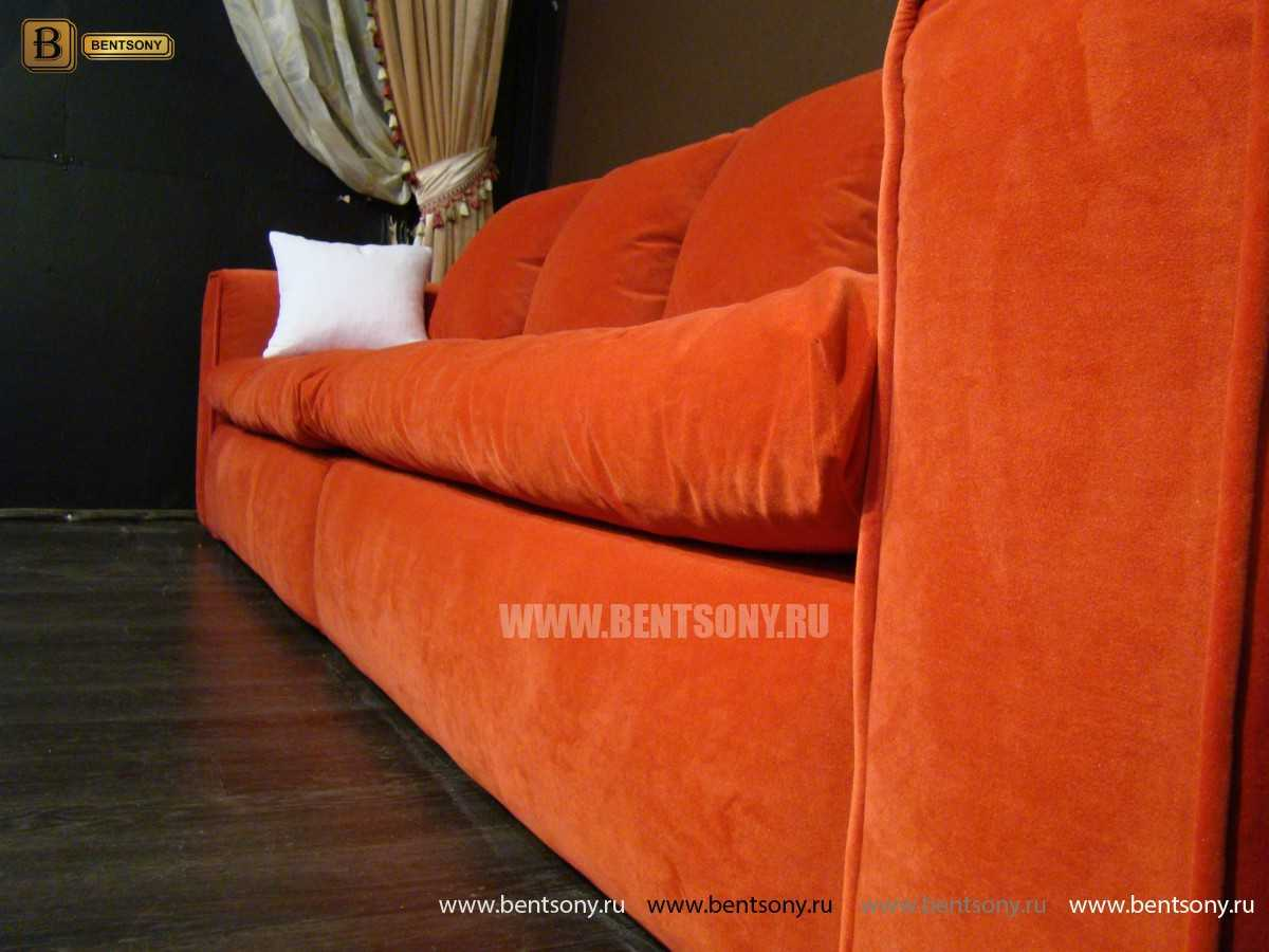 Обивка велюр мебель Бенцони