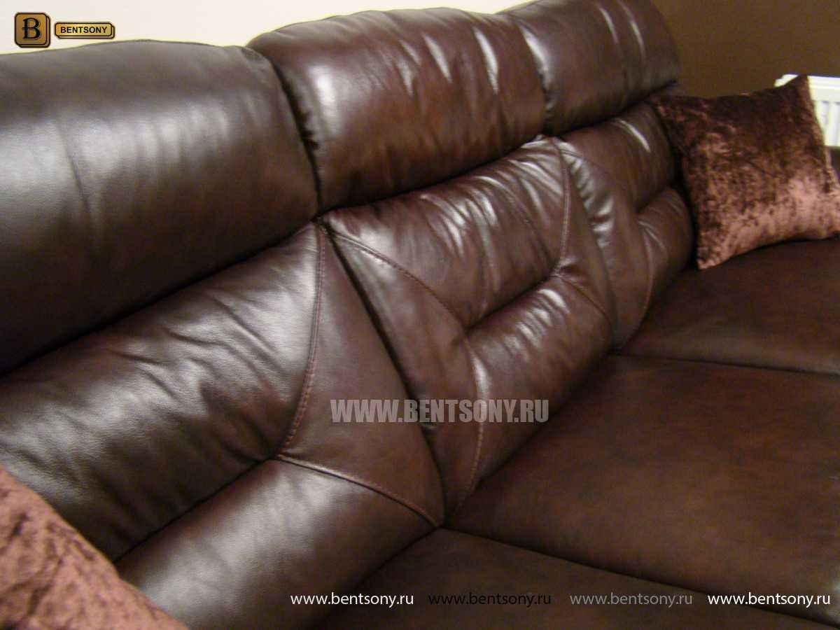 трехместный диван Амелия