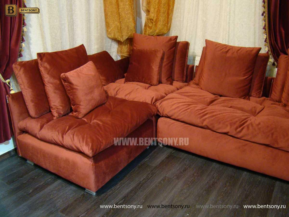 Мебель диваны Арлетто москва