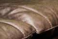 Диван Зенто (Винтаж, Алькантара, Натуральная Кожа) для квартиры