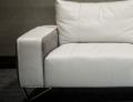 Диван Пианто (С Шезлонгом, Алькантара, Натуральная кожа) каталог мебели