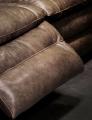 модульный диван реклайнер
