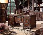 Письменный стол Рамирес классический (Массив дерева)
