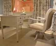 Письменный стол Фримонт-W (Классика, массив дерева) купить