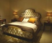 Кровать Фримонт С (Классика, Ткань) для дома