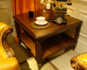 Стол Журнальный маленький Фримонт А каталог мебели с ценами