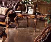 Стол Журнальный Чайный Дакота А (Массив дерева, стекло)