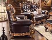 Кресло Дакота G (Натуральная Кожа)