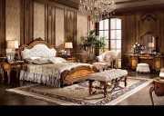 Спальня Дакота C (Классика, массив дерева) купить