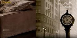 натуральная кожа в обивке дивана