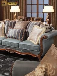 Классическая мягкая мебель Феникс