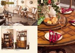 мебель в классическом стиле Феникс в интерьере