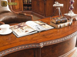 Письменный стол Монтана М03
