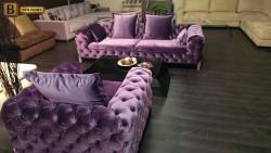 фиолетовый цвет мебель Скиллачи